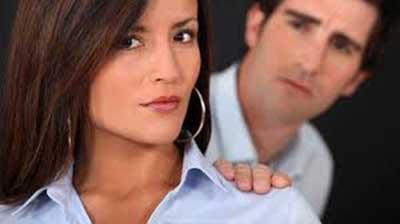 منبع استرس در رابطه زناشویی