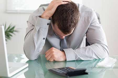 عوامل استرس