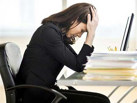 درمان استرس در چهارده روز