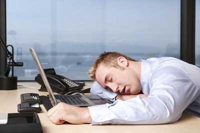 کاهش استرس خستگی