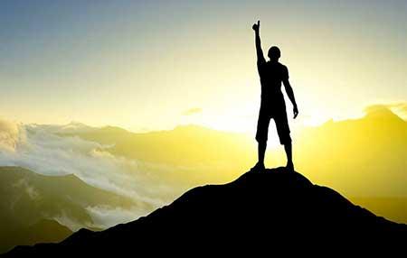 ترس از موفقيت