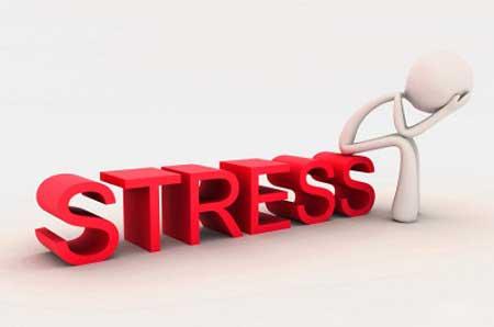 بد بودن استرس