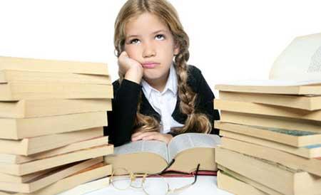 برنامه امتحانات نهایی