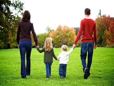 خانواده خوب