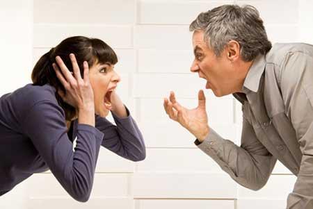 راههای غلبه بر عصبانیت