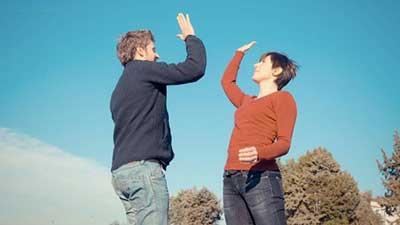 فواید یک رابطه سالم