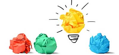 ایده و خلاقیت