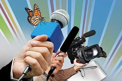 خبرنگاری چیست