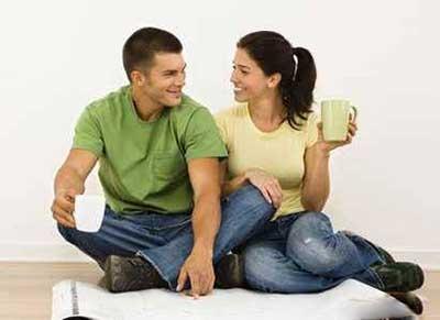 عشق ورزیدن به همسر