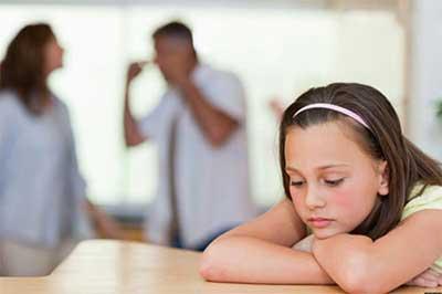 وقتی والدینتان خیانت میکنند چه باید بکنید