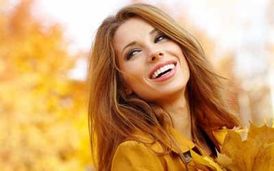 لبخند و خندیدن