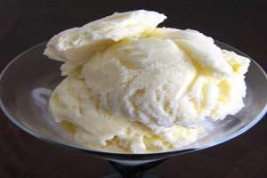 رابطه بستنی و شخصیت افراد مختلف