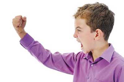 Image result for چگونه با نوجوان یاغی برخورد کنیم