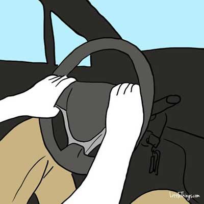 سبک رانندگی