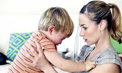 تاثیر عوامل بیرونی بر روی رفتار کودکان