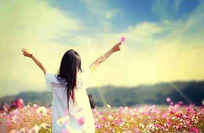 روش های افزایش شانس خوشبختی در زندگی