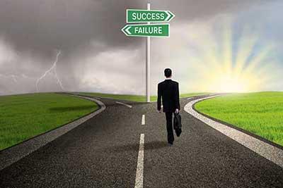 راه های موفقیت در زندگی