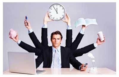 مهارتهای ارتباطی مدیران