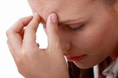 درمان اضطراب