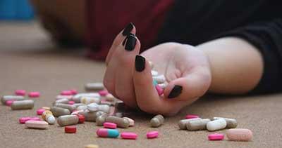 این اختلال انگیزه خودکشی را افزایش می دهد!!