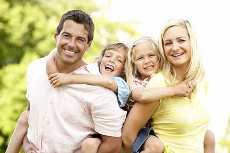 ۱۰ جمله برای حفظ آرامش در خانواده