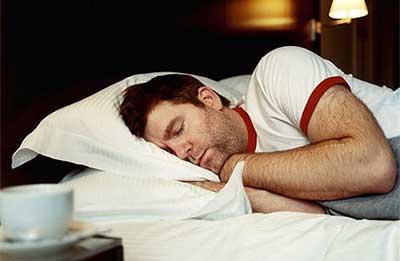 علت بیخوابی
