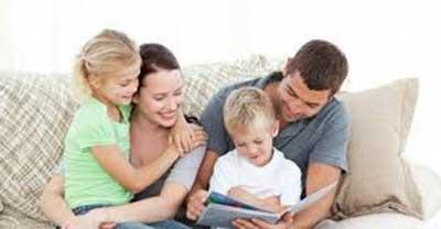 ویژگیهای والدین موفق
