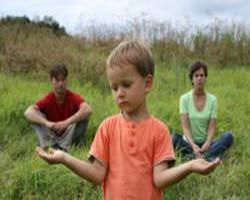 طلاق با کودکان شما چه می کند