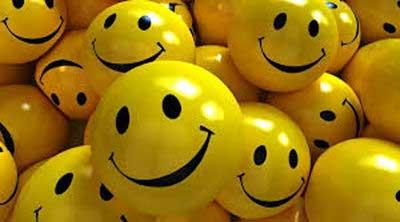 راههای رسیدن به شادی