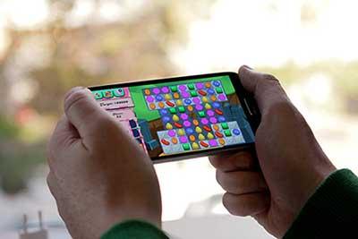 وابستگي به تلفن همراه
