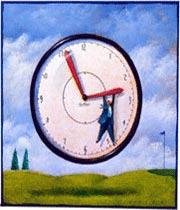 شما هم وقت كم میآورید؟
