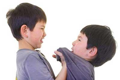 کاهش خشم