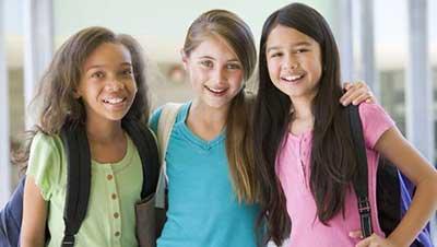 بلوغ زودرس در دختران