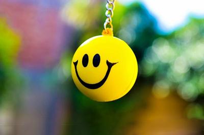 راههاي شاد بودن