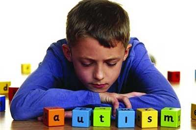 درمان اوتيسم