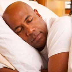 اگر سخت از خواب بیدار می شوید.