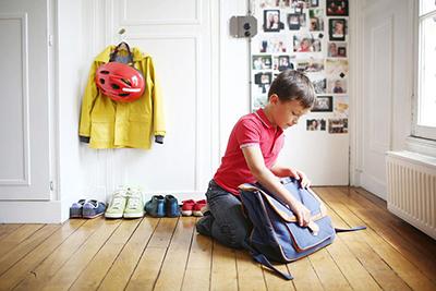 ra4 7460 - استرس رفتن به مدرسه را چطور کاهش دهیم؟