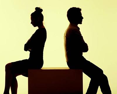 بازسازی زندگی بعد از طلاق