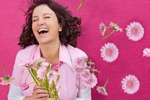 چرا خنده بر هر درد بي درمان دواست