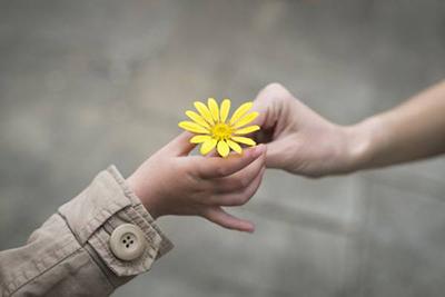 مهربان بودن