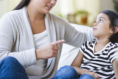 بگذارید فرزندتان اشتباه کند