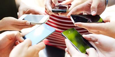 مضرات امواج تلفن همراه