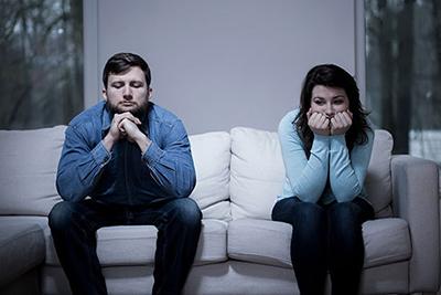 روابط بین زن و شوهر