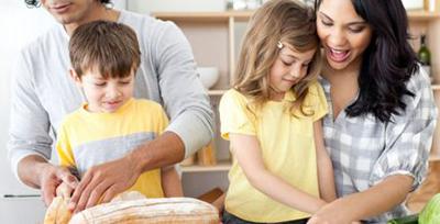 رفتار والدین