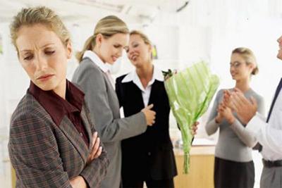 راههای درمان حسادت