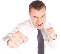 خشم خود را کنترل کنید