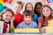 جشن تولد,جشن تولد بچه ها, عکس تولد