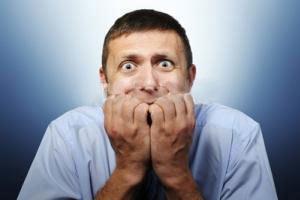 چگونه بر ترس خود غلبه کنم؟؟؟