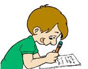 فصل امتحانات,ایام امتحانات