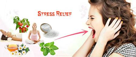 رفع استرس , راههای رفع استرس , برای رفع استرس
